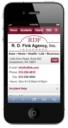 R. D. Fink Agency, Inc - Doylestown, PA